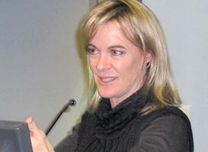 Vanessa Lynch