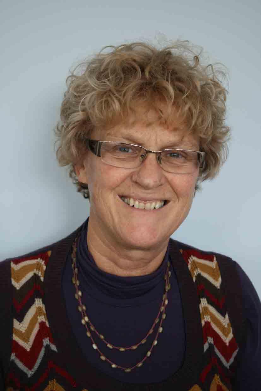 Valarie Corfield