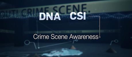 DNA CSI Campaign